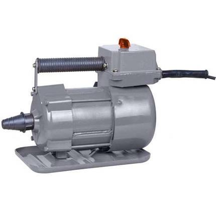 Вибратор для бетона Энергомаш БВ-71181 Асинхронный двигатель, фото 2