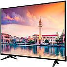 Телевизор Hisense H50AE6400 (50 дюймов, PQI 1600 Гц, Ultra HD 4K, Smart, Wi-Fi, DVB-T2/S2), фото 2