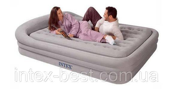 Надувные кровати  Intex 66972, фото 2