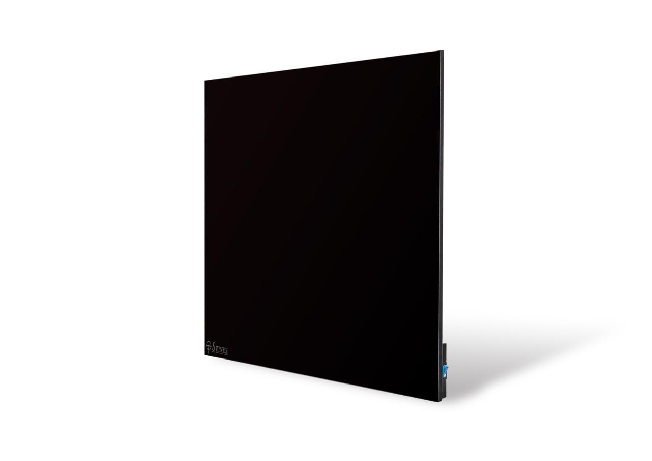 Электрический обогреватель тмStinex, Ceramic 350/220 standart plus Black