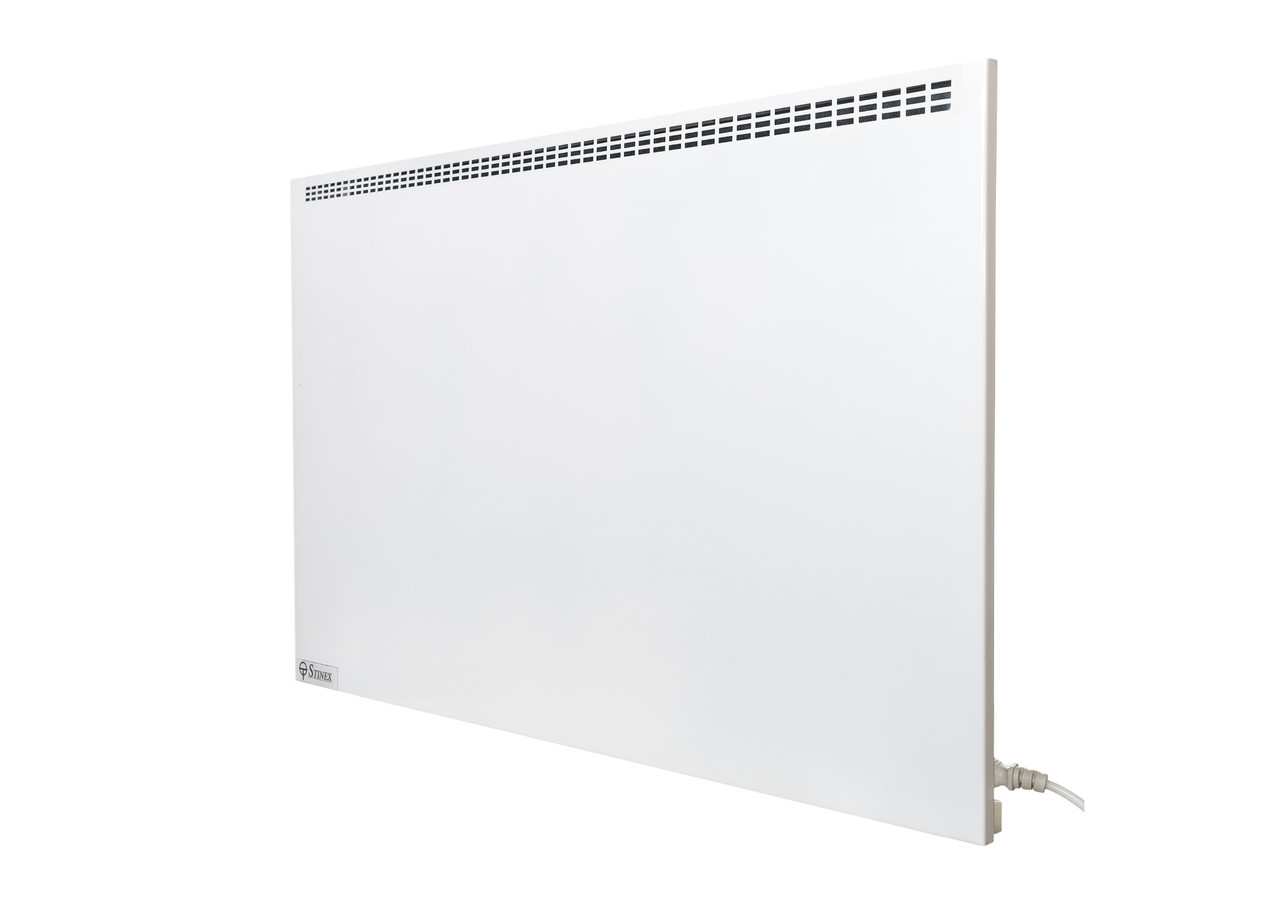 Обогреватель металлический тм Stinex, PLAZA 500-1000/220