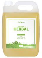 Профессиональное массажное масло «Herbal» 5000 ml