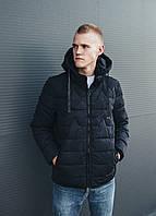 Мужская демисезонная куртка оптом 933