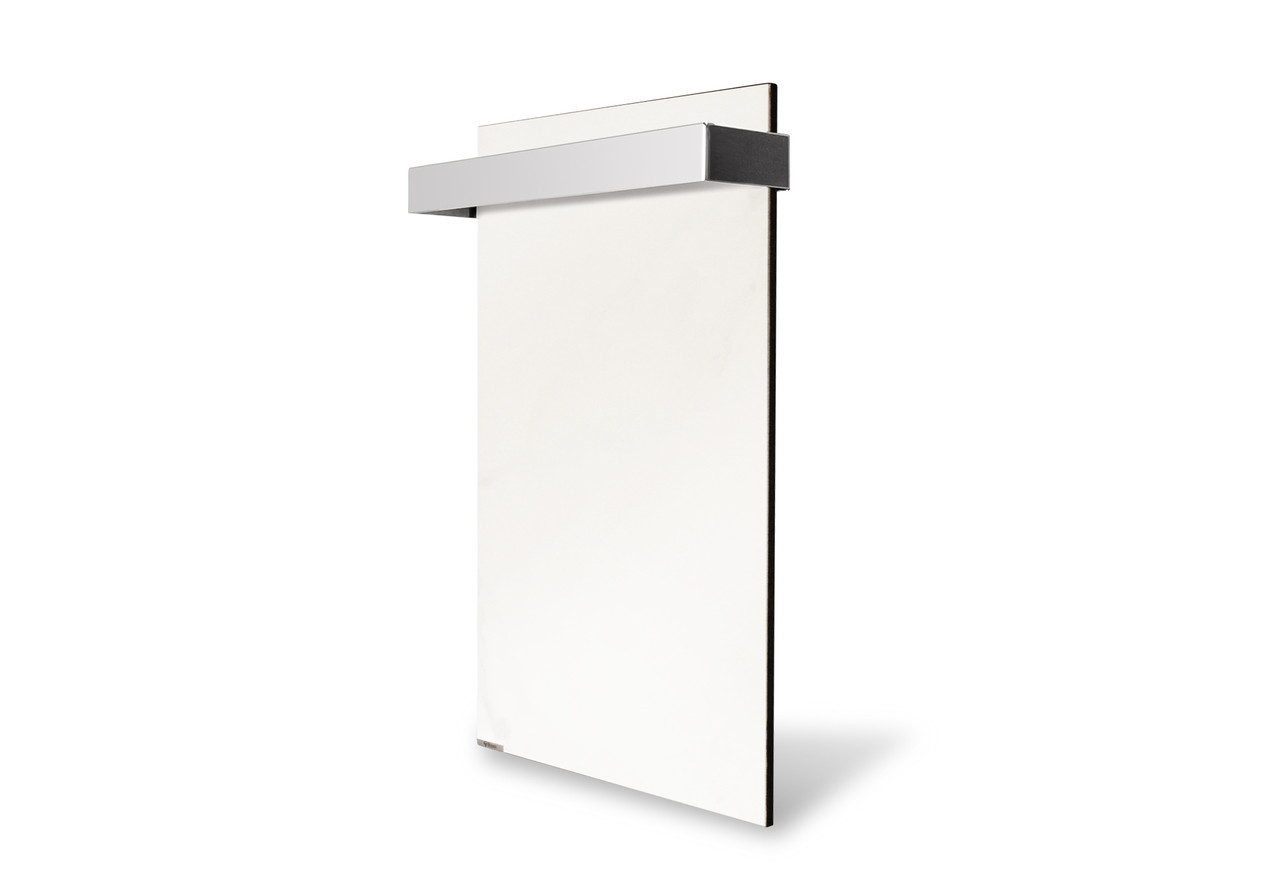 Электрический обогреватель тмStinex, Ceramic 250/220-TOWEL White vertical, фото 1