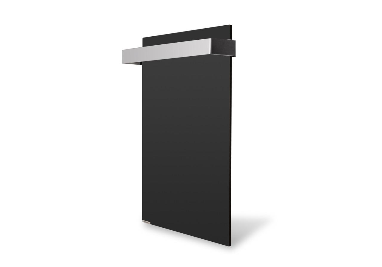 Электрический обогреватель тмStinex, Ceramic 250/220-TOWEL Black vertical, фото 1