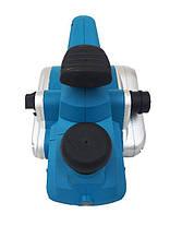 Электрорубанок Електро рубанок РЭ 110/1600 Riber-Profi, фото 3