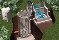 Промышленная канализационная насосная станция: как выбрать оптимальный вариант?