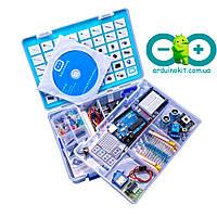 Arduino для начинающих (📀Обучающий набор с диском ) - ProLux версия