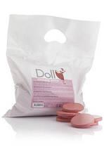⭐Воск горячий в таблетках Doll (XANITALIA) Роза в таблетках 1кг.⭐