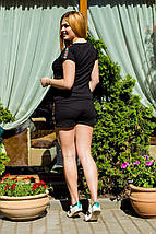 Спортивный костюм женский лето, фото 3