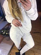 Спортивный костюм светлый, фото 3