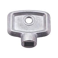 🇮🇹 Ключ металлический для крана Маевского ICMA №718, 82718OO06