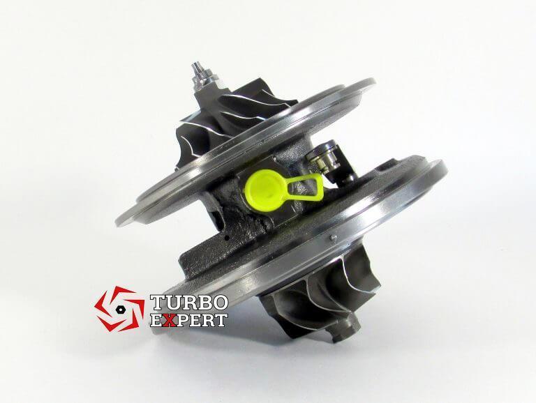 Картридж турбины 776470-5003S, Audi A6, Q7 3.0 TDI (C6), 176 Kw, CDYA/CDYC/CASA, 059145722M, 2008+