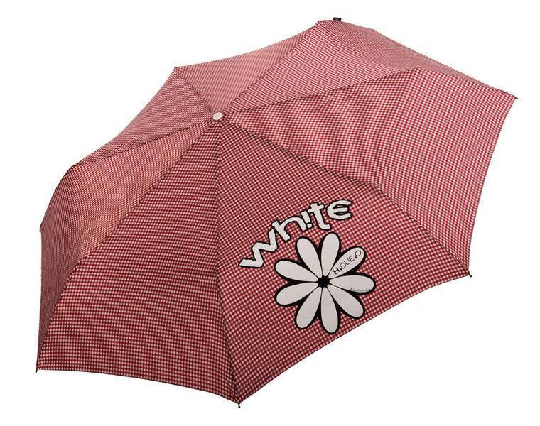 Женский зонт автомат H. DUE. O модель 251-1.