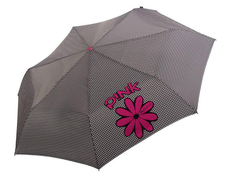 Жіночий парасольку автомат H. DUE. O модель 251-3.