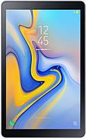 Планшет Samsung Galaxy Tab A 2018 10.5 3/32Gb LTE (SM-T595NZAASEK) Silver