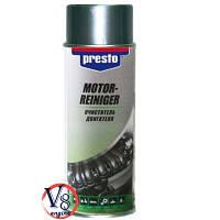 Очиститель двигателя Presto (217678) 400мл