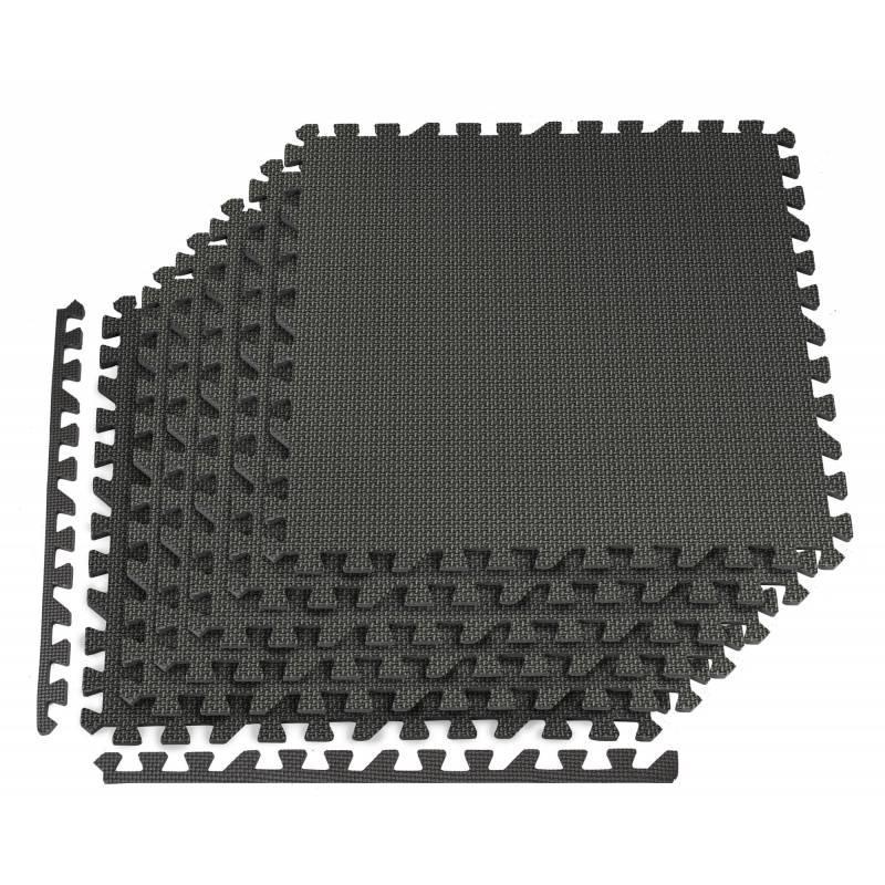 Мат-пазл 10 мм HS-A010PM (6 шт.)