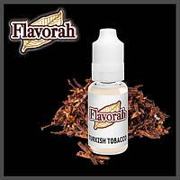 Ароматизатор Flavorah - Turkish Tobacco, фото 1