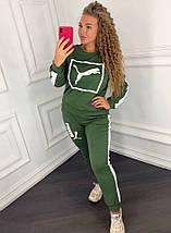 Большой спортивный костюм женский, фото 3
