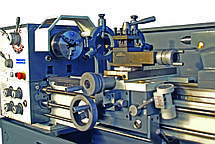 Токарно-винторезный станок FDB Maschinen Turner 360x1000S, фото 2