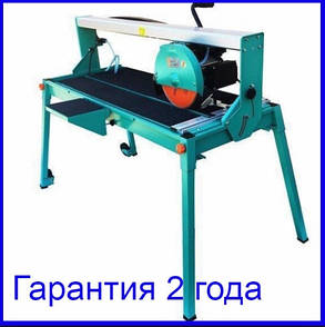 Плиткоріз Storm 1400 Вт, диск 250 мм TC9823U плиткорез, фото 2