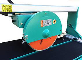 Плиткоріз Storm 1400 Вт, диск 250 мм TC9823U плиткорез, фото 3