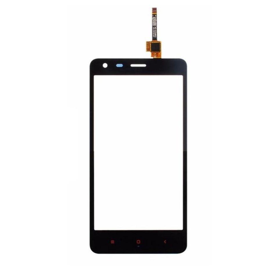 Тачскрин для Xiaomi Redmi 2, чёрный Оригинал (тестирован)