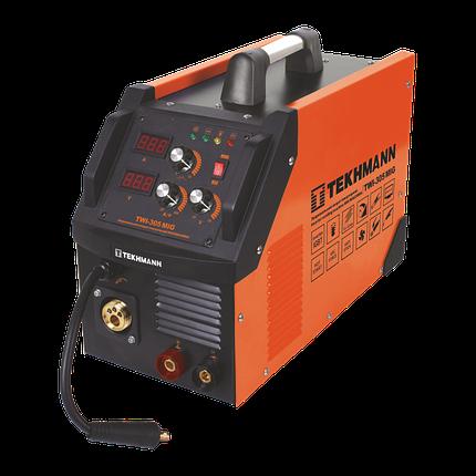 Сварочный полуавтомат Tekhmann TWI-305 MIG, фото 2