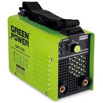 Зварювальний інвертор GREEN POWER GPI-250, фото 2