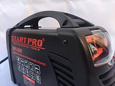 Сварочный инвертор Start Pro SPI-300, фото 2