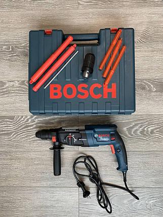 Перфоратор Bosch GBH 2-28 DFV, фото 2