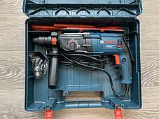 Перфоратор Bosch GBH 2-28 DFV, фото 3