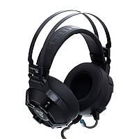 Наушники для Компьютера Fantech HG11 Captain 7.1 Геймерские уши Цвет Чёрный