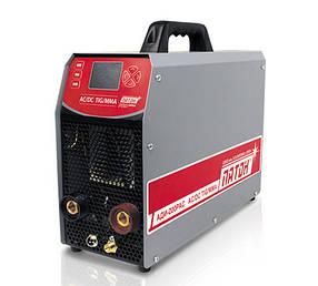 Аргонодуговой инвертор ПАТОН™ АДИ-200 PRO AC/DC TIG/MMA