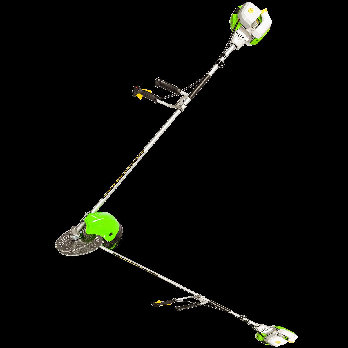 Триммер Бензиновый Gartner BCG-3045
