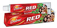 Зубная паста Dabur Red 50г Индия оригинал