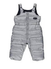 Детский полукомбинезон для мальчика Одежда для мальчика BRUMS Италия 133BDAY001 Серый