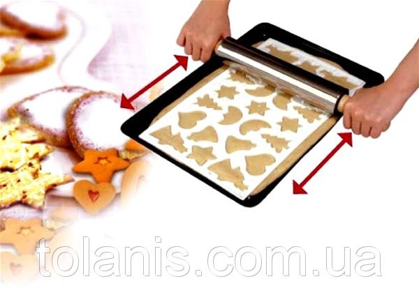 Формы, печати для печенья и десертов
