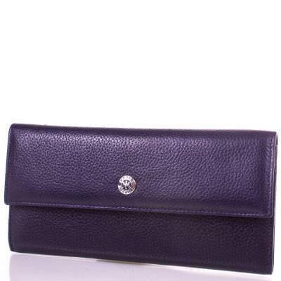 Женский кожаный кошелек KARYA (КАРИЯ) SHI1142-4FL, фото 2
