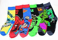 Высокие мужские носки Marvel Халк, фото 5