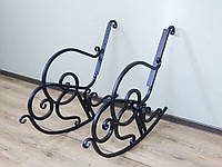 Комплект боковин для кресла-качалки