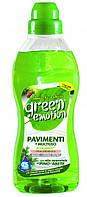 Гипоалергенное средство для мытья полов 750мл Green Emotion Pavimenti Pino&Abete 8006130503529