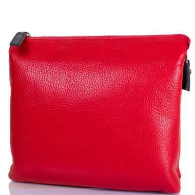 Женская кожаная мини-сумка DESISAN (ДЕСИСАН) SHI2811-4-1FL, фото 2