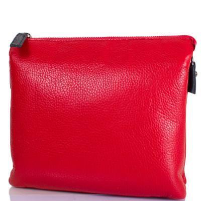 Женская кожаная мини-сумка DESISAN (ДЕСИСАН) SHI2811-4-1FL