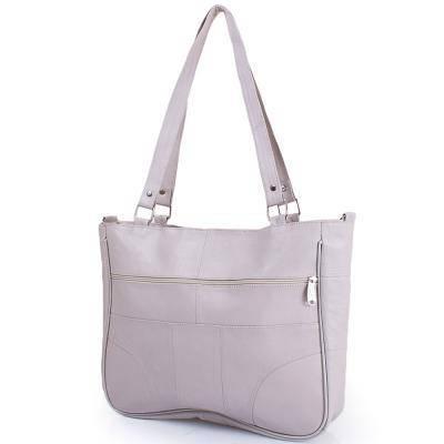 Женская кожаная сумка TUNONA (ТУНОНА) SK2414-11, фото 2