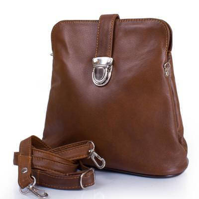 Женская кожаная сумка TUNONA (ТУНОНА) SK2417-24, фото 2