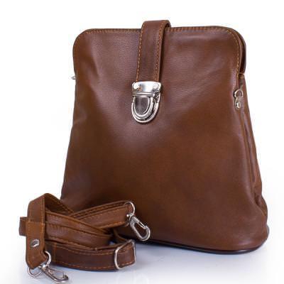 Женская кожаная сумка TUNONA (ТУНОНА) SK2417-24