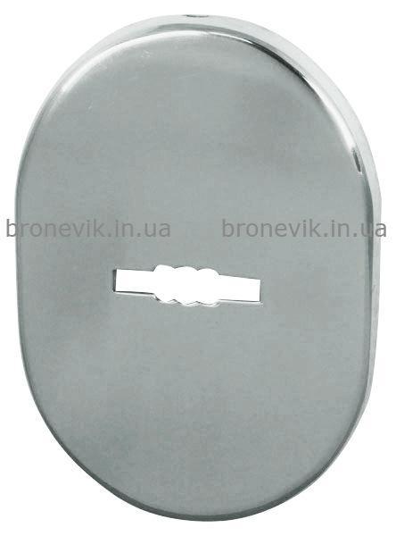 Декоративная накладка Fuaro (Фуаро) ESC 475 СP ХРОМ