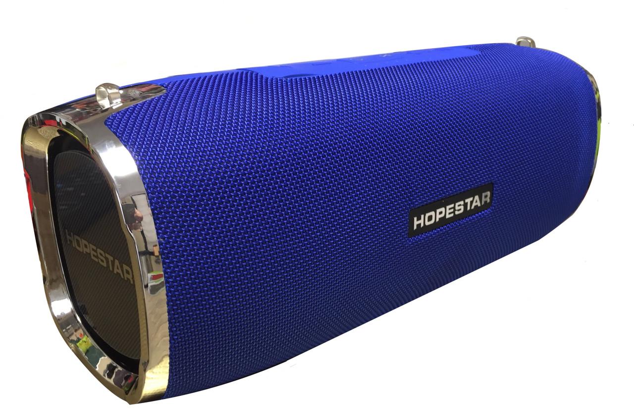 Колонка беспроводная HOPESTAR (Blue)